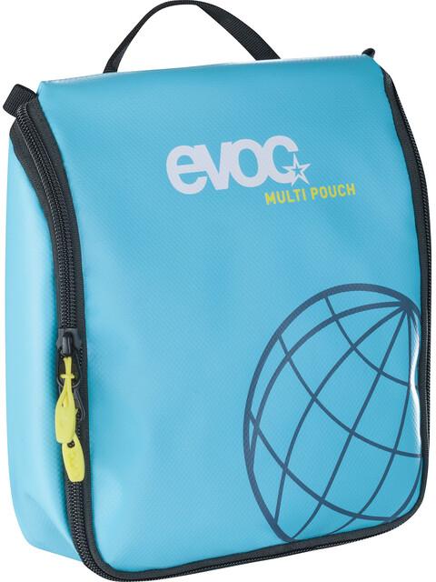 EVOC Multi Pouch Tas turquoise
